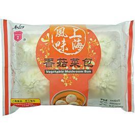 梅林 香菇青菜包 300g 此商品只接受DPD Express邮寄 冷冻食品 介意慎拍