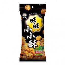 旺旺 小小酥 海苔辣味 60g