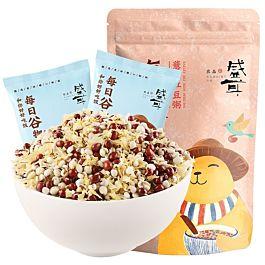 盛耳 薏米红豆粥 五谷杂粮粗粮组合 10小包X50g
