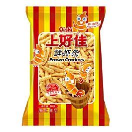 上好佳 鲜虾条 (大包装 80g)