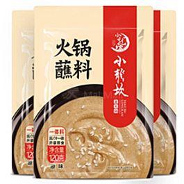 小龙坎 火锅蘸料 原味 120g