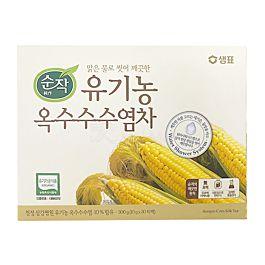 韩国 膳府 纯作玉米须茶 300g