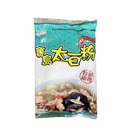 台湾 耆盛食品 宝岛太白粉 400g
