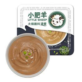 小肥羊 火锅蘸料 清香 140g