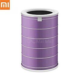 小米 米家空气净化器滤芯 抗菌版 除甲醛雾霾PM2.5 典雅紫色