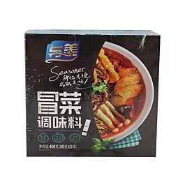 与美 冒菜调味料 (内附5小包)5*80g